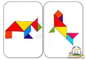 tangram etkinlikleri (5)