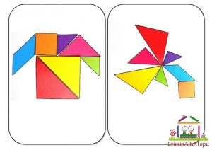 tangram ile simetri (4)