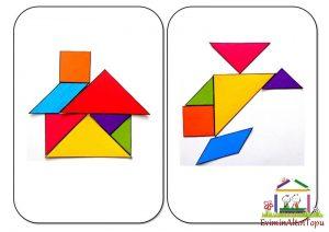 tangram resim etkinlikleri (1)