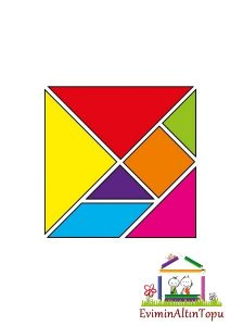 tangram -yapımı- şablonları ve daha fazlası (3)