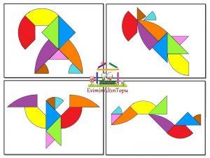zeka ve dikkat geliştirme etkinlikleri (2)