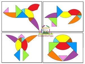 zeka ve dikkat geliştirme etkinlikleri (3)