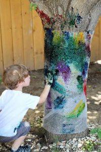 çocuklarınızla birlikte açık havada etkinlikler (1)
