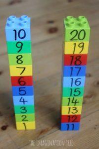 çocuklar için eğlenceli matematik etkinlikleri (6)