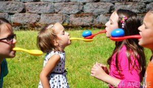 ailece açık hava oyunları (1)