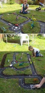 ailece açık hava oyunları (4)