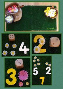 farklı materyaller kullanarak tane hesabı etkinlikleri (4)