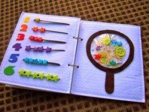 keçe ile yapılabilecek matematik etkinlikleri (6)