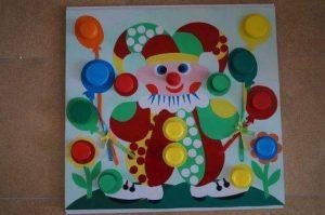 okul öncesi kapaklar ile resim tamamlama etkinlikleri (4)