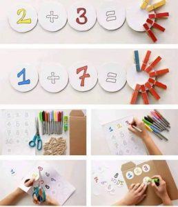 yaratıcı matematik etkinlikleri okul öncesi (6)