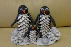 kozalaktan-penguen