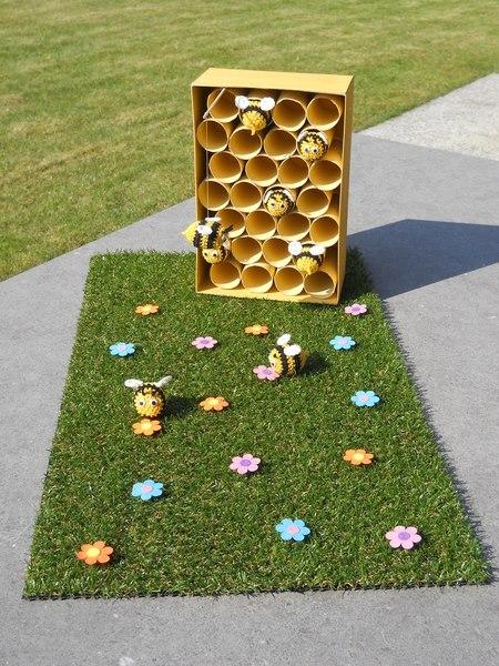 montessori arı duyusalı