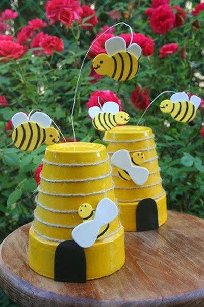 harika arı etkinlikleri