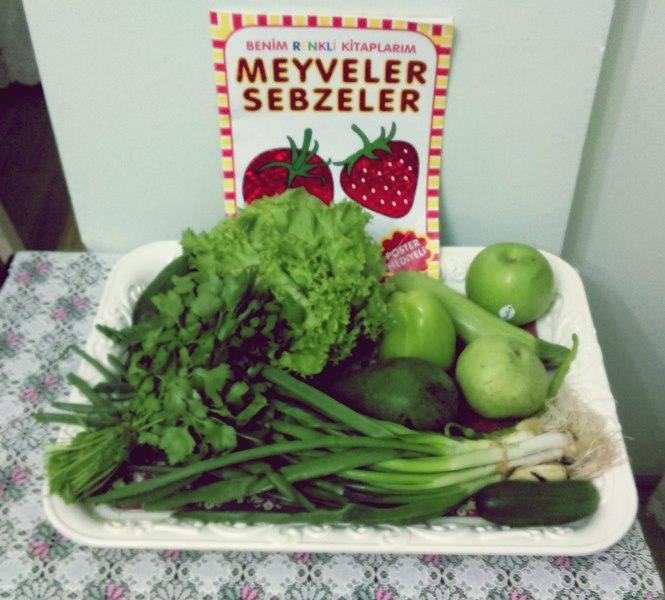yeşil_renkli_meyve_sebzeler