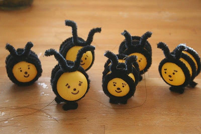 arı etkinlikleri