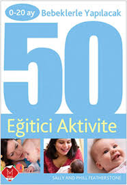 Photo of 0-20 Ay Bebeklerle Yapılacak 50 Aktivite