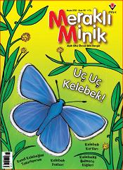 Photo of Meraklı Minik Kelebek