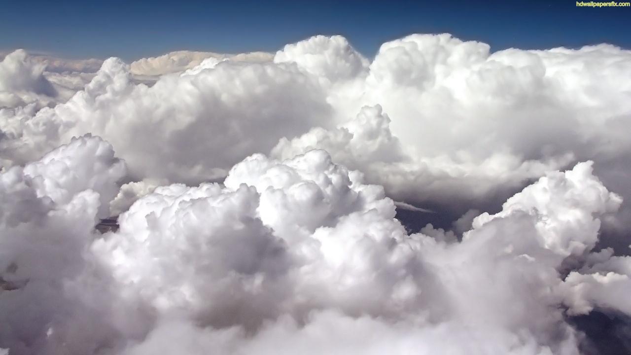 Photo of Pamuk Boyama İle Bulut Yapımı