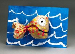 kağıt_poşetten_balık_yapımı