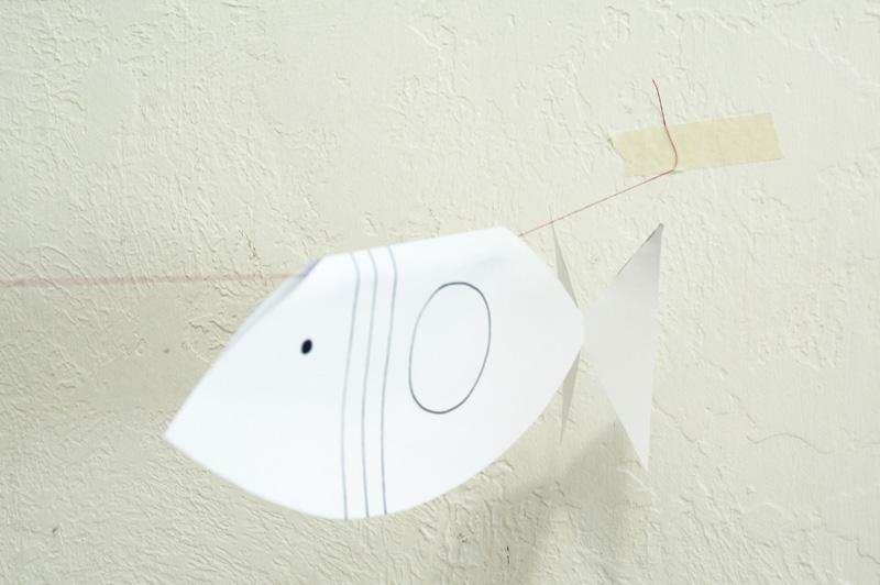 ana sınıfı balık üfleme oyunu