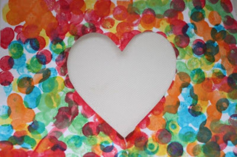 kalp şekil öğretimimiz