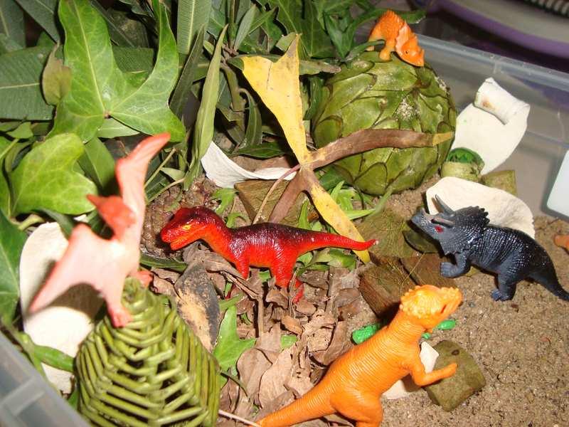 dinozor duyusalı