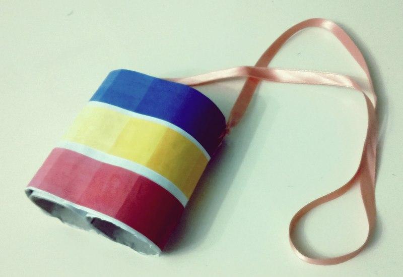 Photo of Renk Dürbünü Yapımı
