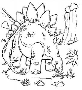 Jurassic+Park+Dinosaur+Eat+Free+Printable+Coloring+Pages (Kopyala)