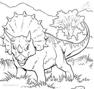 Jurassic_park_coloring_page_2 (Kopyala)