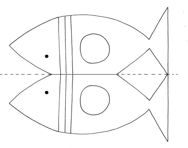 balık üfleme