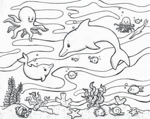 Ocean-Scene-Coloring-Pages (Kopyala)