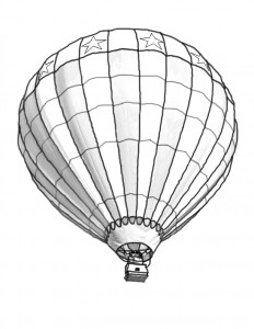 Printable-Hot-Air-Balloon-Coloring-Pages