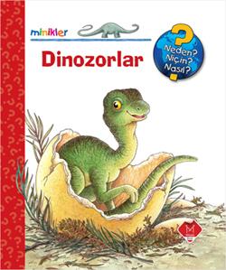 Photo of Minikler – Dinozorlar