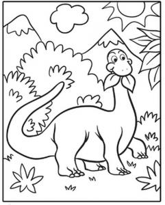 cute-dinosaur-coloring-page-dinosaurs (Kopyala)