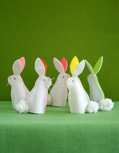 keçeden_tavşan_kukla