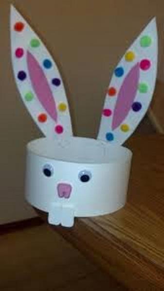 fon kartonundan_tavşan