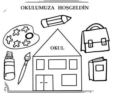 Photo of Öğrencilerin İlk Haftası