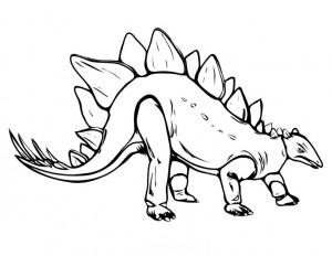 stegosaurus-coloring-page (Kopyala)