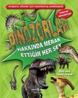 Photo of Dinozorlar Hakkında Merak Ettiğin Herşey