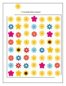 çiçekler_bulmaca