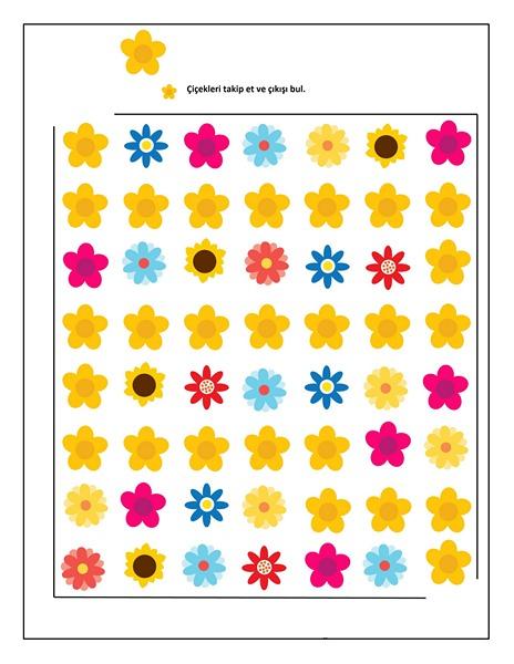 çiçekler_süper_etkinlik
