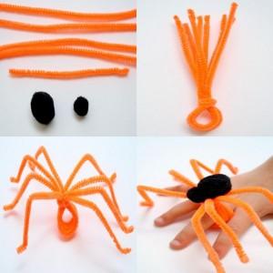 şönilden_örümcek_yapımı (2)