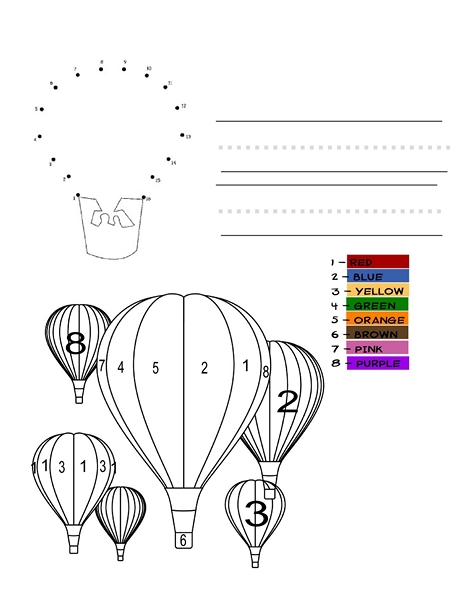 Ucan Balon Etkinlikleri Evimin Altin Topu