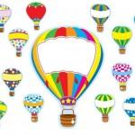 Uçan Balon Boyama Arşivleri Evimin Altın Topu Evimin Altın Topu