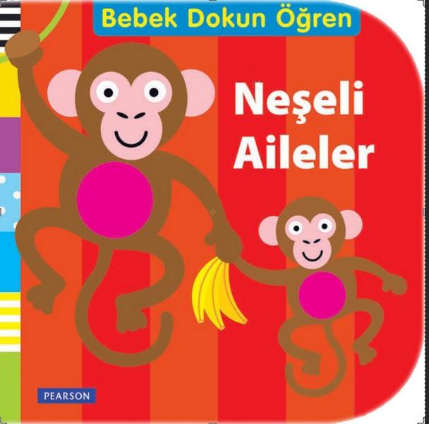 Photo of Bebek Dokun Öğren Büyük Boy Serisi
