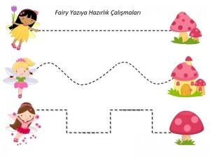 fairy_çizgi_çalışması