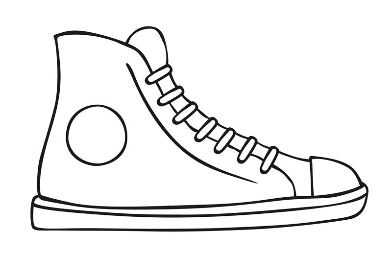 Ayakkabi Tasarliyorum