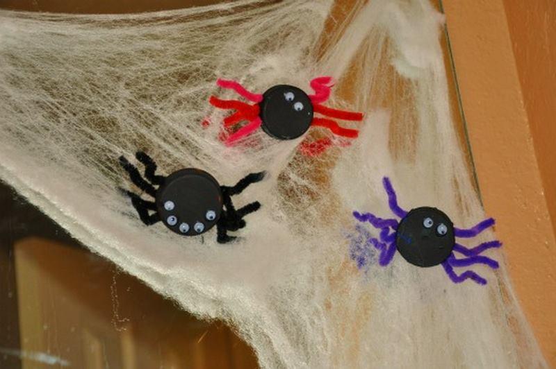 kapaktan_örümcek