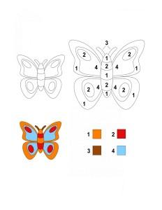 kelebek_sayılarına_göre_boyama