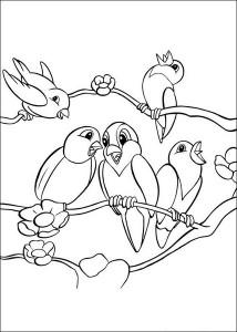 kuş_boyama_sayfaları_harika